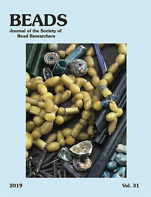 BEADS 31: France, Normandy, Jamestown, Egypt, Scotland, South America, Beadwork