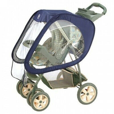 Prince Lionheart Pushchair Raincover. Shipping Included