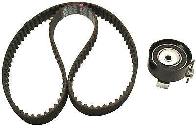 Engine TCK OE Upgrade Tensioner Pulley High Performance Parts Gates Timing Belt Component Kit for 1974-1980 Ford Pinto 2.3L L4