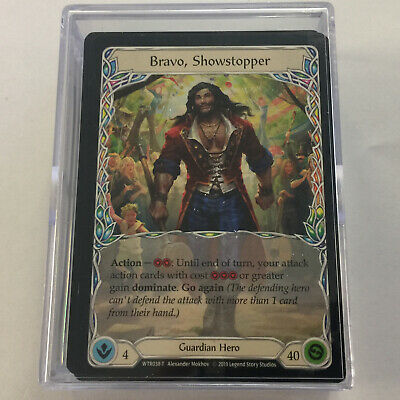 KANO Plus BONUS FOILS! WIZARD Flesh and Blood TCG Pre Built Starter Deck