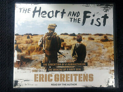 the heart and the fist audiobook free