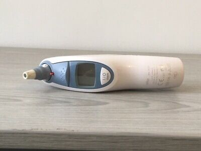 Braun Thermoscan 5 IRT 4520 Tympanic Digital Baby Children Ear Thermometer