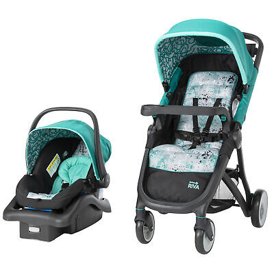RIVA™ Limited Edition Travel System