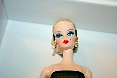 2019 Black & White Forever SilkStone Barbie Signature BFMC Collection Doll NRFB