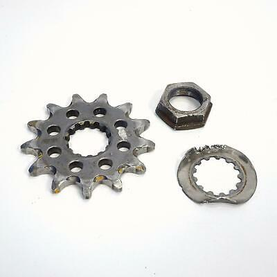Renthal 254-520-14GP Ultralight 14 Tooth Front Sprocket