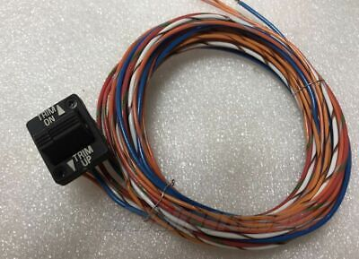King Autopilot KAP-200 / KFC-200 Electric Trim Control Switch