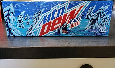 Mountain Dew Frostbite