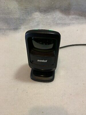 Zebra Symbol DS9208 2D Barcode Scanner with Serial Cable/serial To Network POS