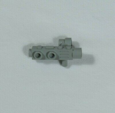 Lego 50 Minifigure Utensils Camera with Side Sight Space Guns Pieces