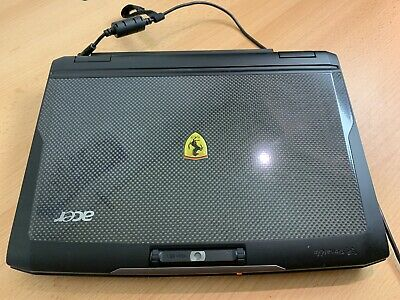Acer Ferrari Laptop/Notebook 12,1 Limited Edition