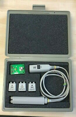 Agilent 1153A Differential Probe with Manual - HP Keysight
