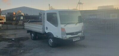 nissan cabstar in good condition