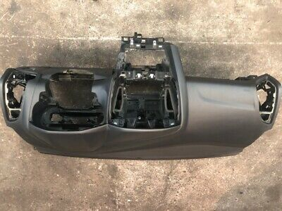 Genuine 11-14 Ford Focus Mk3 Dashboard (Air Bag Included)