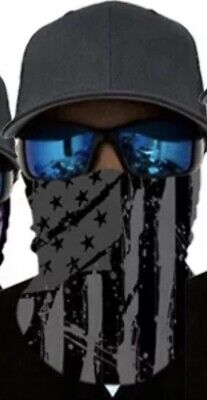 New Battle Flag Face Neck Shield Mask Free Shipping from USA.First Class USPS.