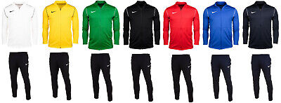 Nike Park 20 Kinder trainingsanzug sportanzug jogginganzug football