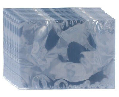 """10Pcs 10"""" x 14"""" ESD Anti-static Bags for Motherboard, Video Card, Electronic"""