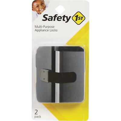 Safety 1st Multi-Purpose Appliance Lock (2-Pack) HS148  - 1 Each