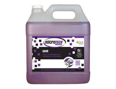 MicroTech Sour Hyper-Concentrated Commercial-Grade Laundry Treatment 1.5 Gallon