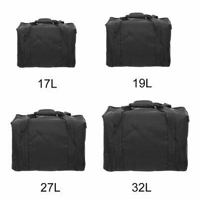 17-32L Food Pizza Takeaway Delivery Bag Thermal Insulated For Picnic Camping.