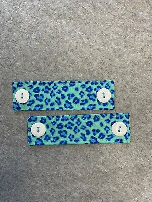 Ear Savers/Mask extenders Headband Strap For Face Mask Use.  £3.99 Per Set Of 2