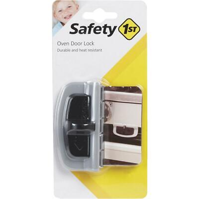 Safety 1st Plastic Oven Door Lock HS035  - 1 Each