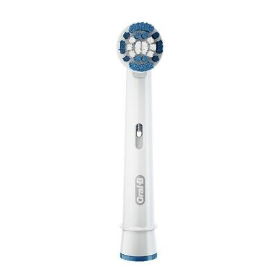 Oral-B Braun Genuine Precision Clean Electric Toothbrush Replacement Heads
