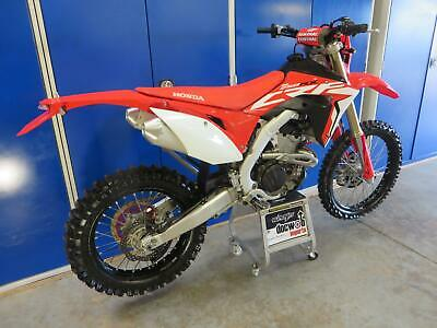 Honda CRF 250 RX 2019 only 9 months old,15 hours from new,road registered