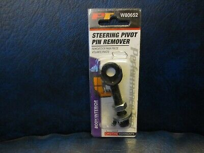 Performance Tool STEERING PIVOT PIN REMOVER W80652