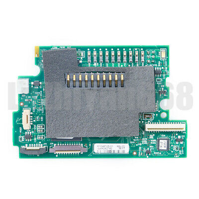 Motherboard (P1048705-01 REV ZD) Replacement for Zebra ZQ520