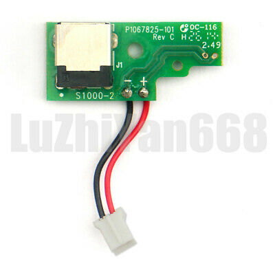 Power PCB Replacement for Zebra ZQ520