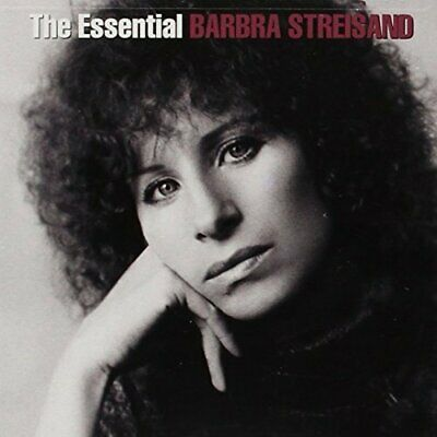 Streisand, Barbra-The Essential Barbra Streisand CD NUOVO