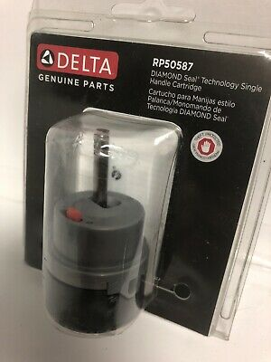 Delta Diamond Valve Cartridge - 1H - 2.75-in. RP50587
