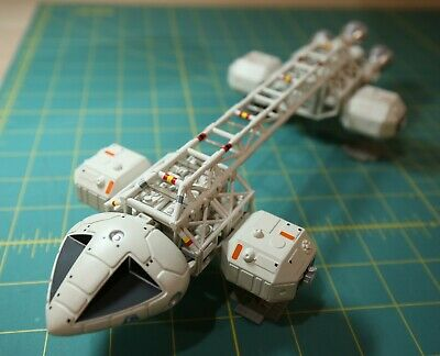SPACE 1999 Sixteen 12 Eagle Transporter from Deluxe Hangar Set