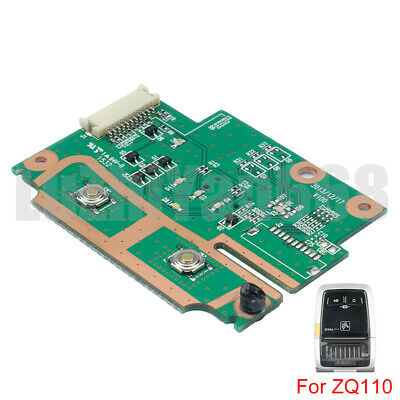Keypad PCB Replacement for Zebra ZQ110