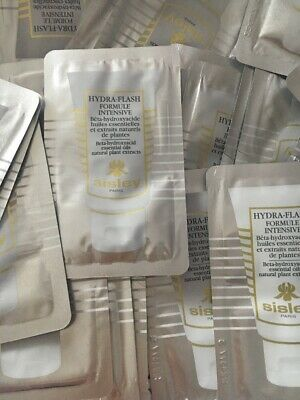 Sisley Masque Hydra Flash Formule Intensive 40 Ml. (10 sachets De 4 Ml)