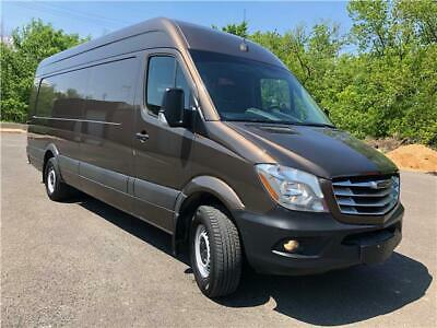 2016 Mercedes-Benz Sprinter SUPEREXTENDED 2016 MERCEDES-BENZ SPRINTER 2500 170''WB SUPEREXTENDED!!FULL CLEAN HISTORY!!