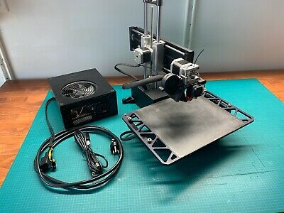 Printrbot Simple Metal with XY Matrix Precision, Heated Bed