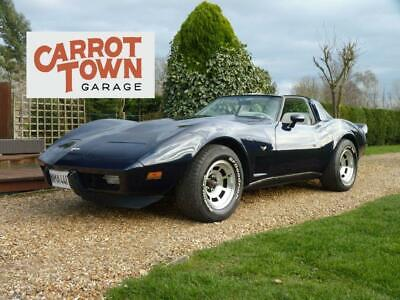 1979 Chevrolet Corvette C3 2 door Coupe