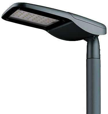 Kingfisher Lighting Viva City Pro 40W LED Lantern Out Door Street Light Lamp