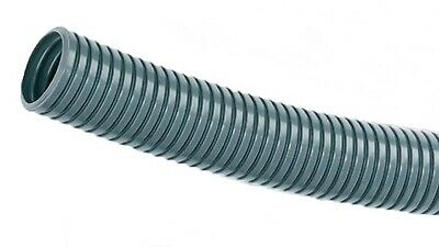 Flexible conduit 20mm PVC, grey, choose length         CON020/x