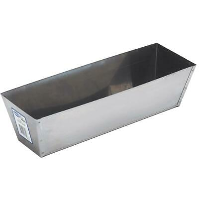 Marshalltown 12 In. Stainless Steel Mud Pan 16390  - 1 Each