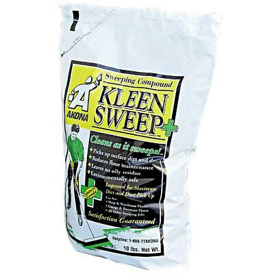 Kleen Sweep 10 Lb. Sweeping Compound 1810  - 1 Each