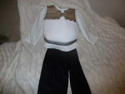 Sherek 2 Dress Up Top And Trouser Set Age 4-7 Years