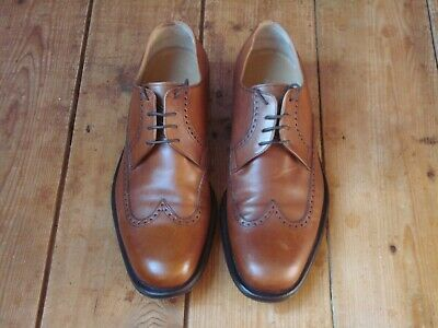 Ortiz Reed Mens Shoes 100 Pure Leather Size Eu 41 And 44 24 99 Picclick Uk