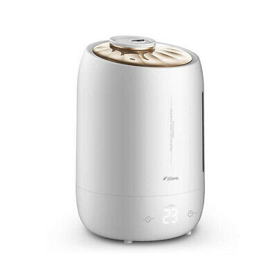 Deerma Xiaomi Eco F600 Air Purifying Humidifier 5L MIST AROMA DIFFUSER New