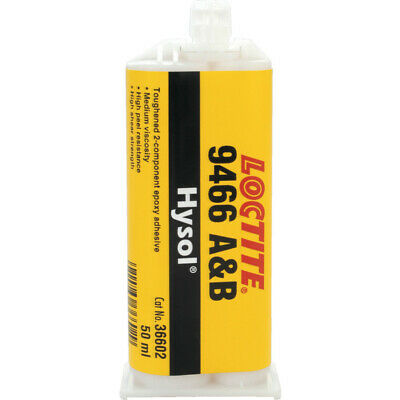 Loctite 9466 A+B Dual Cartridge 4 00ml