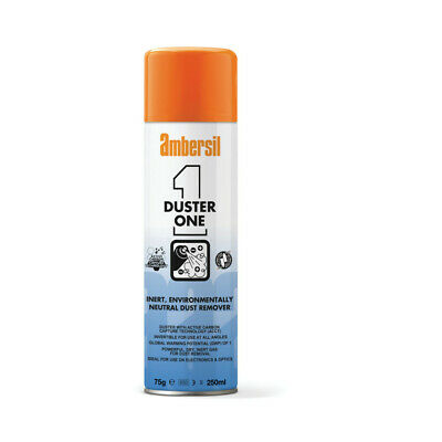 Ambersil Dust Remover, For Electronics, 75g