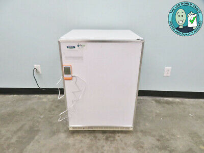 Marvell Scientific Undercounter Lab Refrigerator with Warranty SEE VIDEO