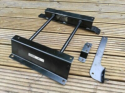 Sparco Ford Puma Ka 00499069ST 00499069DX Bucket Seat Subframe driver right side