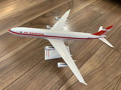 Air Mauritius Airbus A340-300 Model Old Livery